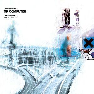 라디오헤드 20주년 기념반 [OK COMPUTER OKNOTOK 1997 2017] 디지털 공개