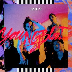 캐치한 후렴구의 장인, 5 세컨즈 오브 서머(5 Seconds Of Summer)의 세 번째 정규 앨범 [Youngblood] 발매