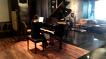 피아노연주장면
