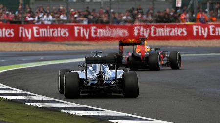 [2017 F1] FIA, 메르세데스와 레드불에 서스펜션 설계 변경을 요구