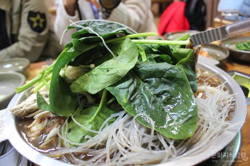 경북관광공사와 함께한 성주 맛집 새불고기 식당