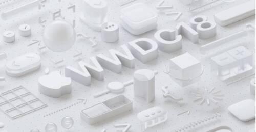 WWDC 2018, 새로운 아이패드 프로? 그 외 관전 포인트는?