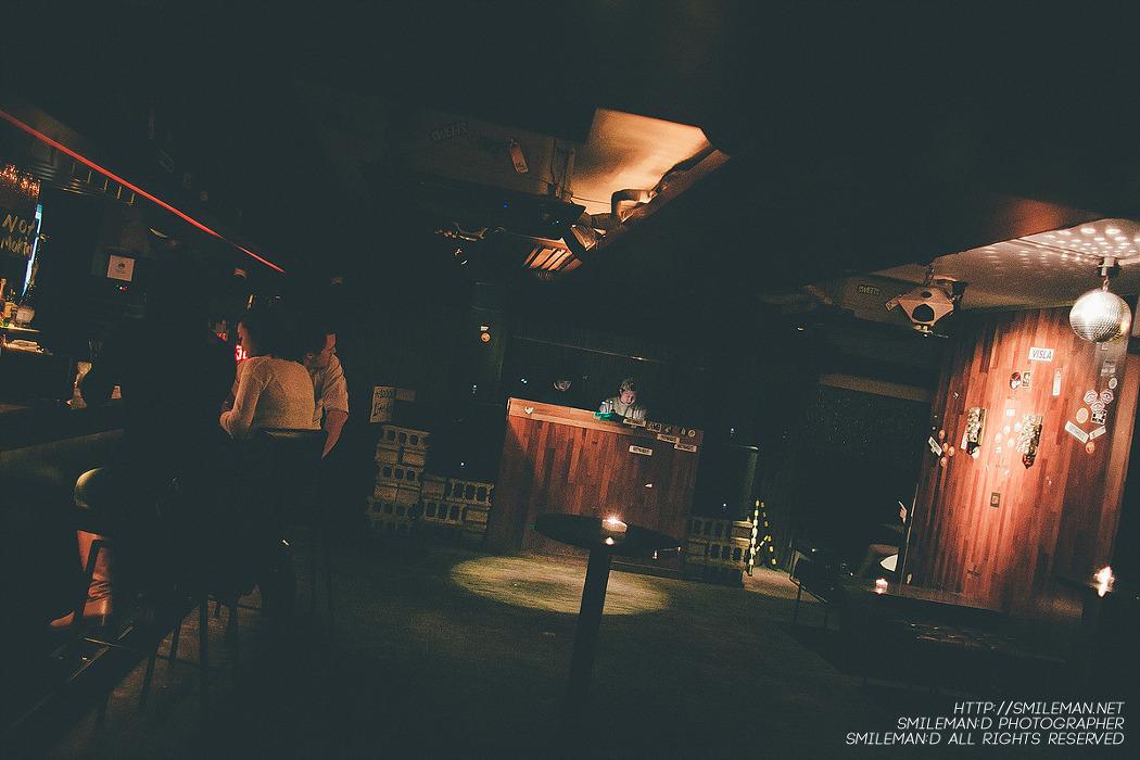 150321 이태원 베뉴 Venue Lounge / 경리단길 도조 DOJO Lounge / 홍대 힙노틱 Hypnotiq..