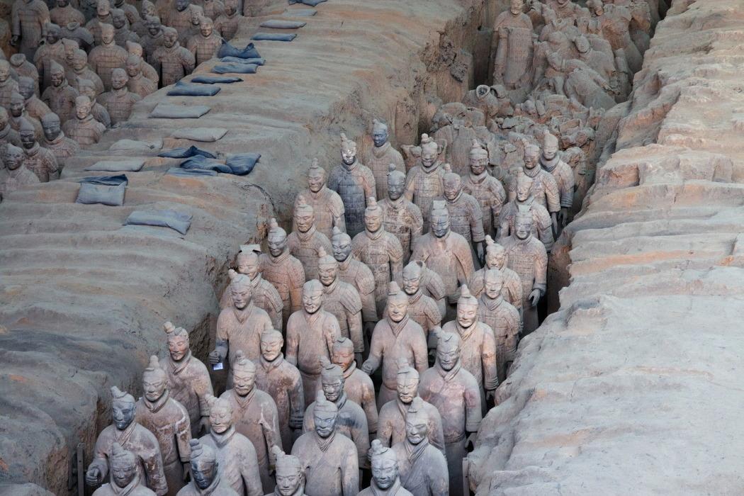 [중국 베이징, 시안, 윈난성 여행] 프롤로그