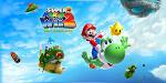[Wii] 슈퍼마리오wii2 : 갤럭시 어드벤처 투게더 플레이 영상