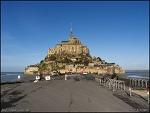 Mont Saint Michel (몽생미셀)