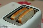 초간편 딸기 샌드위치를 5분만에 만들기
