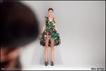 이상봉 패션쇼  [파리 패션위크 2013 봄/여름] - 2부
