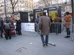오래된 극장의 변신, 디지털 문화공간 '게떼 리릭(Gaîté Lylique)'의 개관