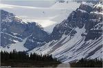 [캐나다여행] 더위를 잊게 해주는 캐나다의 설산과 빙하