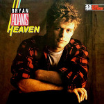 M) Bryan Adams -> Heaven