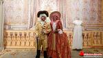 18세기 패션리더 마리 앙투아네트 드레스 매력 해부