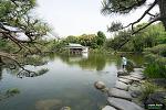 기요스미정원 (清澄庭園)