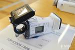 소니 액션캠 FDR-X3000, HDR-AS300, 광학식 손떨림 보정으로 앞서 나가다