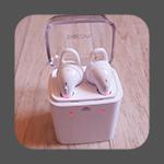 DACOM(다콤) GF7tws 블루투스 무선 스테레오 이어폰 구매 후기