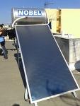 태양열로 전기세를 아끼는 그리스인들
