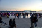 [발칸여행] 크로아티아 자다르(Zadar), 태양의 인사