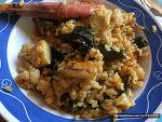 외국인 남편이 스페인 요리에 넣은 한국 재료는?