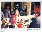[적묘의 라오스]루앙프라방 근처 동네, 꽃보다 아이들 사진봉사