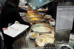 용인 대우경영개발원 연수원 식사 (조식 중식 석식) 및 BBQ 파티, 요리 정보
