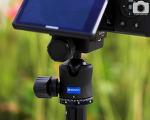 작고 가벼운 미러리스 카메라용 삼각대! 벤로 아이스마트 IS05 사용 후기!