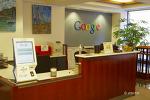 구글 샌프란시스코 오피스.