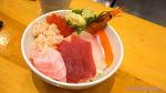 築地 海鮮丼 (Tsukiji Kaisendong)