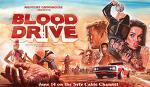 인간의 피를 먹는 자동차들의 경주, 미드 블러드 드라이브