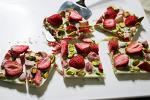 [발렌타인데이] 과일 초콜릿, 바크 초콜릿 만들기 fruit chocolate, bark chocolate [동영상 레시피]