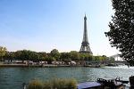 170420 - 인천 -> 파리(개선문, 에펠탑, 세느강)