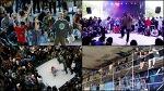 스웨그가 넘쳤던 캐나다 힙합 축제