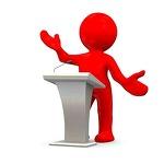 영어 말하기 대회 원고는 누가써야 할까?