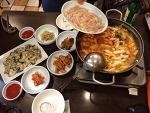 종로3가 맛집, 32년 전통에 착한가격! '낙지곱창전골' 대성식당