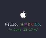 [Apple] WWDC 2016 키노트 요약