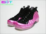 "Nike Air Foamposite One ""Polarized Pink"" - IST Review | 나이키 에어 폼포짓 원 ""핑크"" - 잇츠슈즈타임 리뷰"