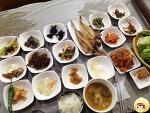 [전남 목포] 오거리식당 - 밑반찬의 끝판왕!!