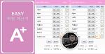 EASY 학점계산기 - 대학 전공 평점, 성적계산기 앱(어플)