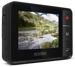 REMOVU R1 LiveView + Remote for Gopro / 리모뷰 R1, 라이브뷰, 모니터, 리모트 컨트롤러 for GoPro Hero 3/3+