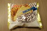 야마자키 Yamazaki 의 '슈메론빵 샌드(シューメロンパンサンド)' ★★★