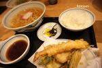 갑자기 떠난 후쿠오카 여행 ^^- (2) 웨스트우동