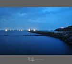 [제주도사진여행] 야경촬영은 어려워.. / 제주도바다 야경
