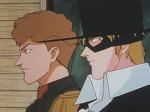 폭약을 사용해서 갱도에 갖힌 민중을 구한 군인 프라시도 사쾌걸 조로 怪傑ゾロ Kaiketsu Zorro 正義の軍人ブラシド 제48화