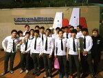 [Live] 인천정보산업고등학교 루모스윈드오케스트라 - El Bimbo, 신아리랑행진곡