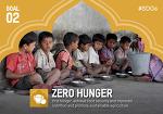 """제18호 - 지속가능발전목표(SDGs) 목표 2번 [""""Zero Hunger. 굶주림 없이 모두가 배부르게"""" ]"""