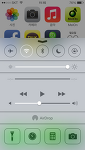 아이폰 IOS7 달라진 인터페이스 디자인, 그 기본에 대해.