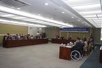 2016년 제2차 부산광역시장애인체육회 이사회