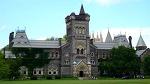 캐나다 대학교 국내 및 세계 순위
