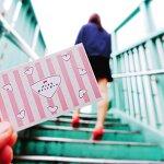 팬티 포인트 카드