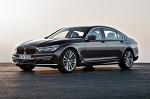 큰 변화없는 BMW 7시리즈, 벤츠 S클래스에 밀리고 제네시스EQ900에 치이고!