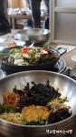 [울산여행] 울산 방어진에서 맛본 성게비빔밥